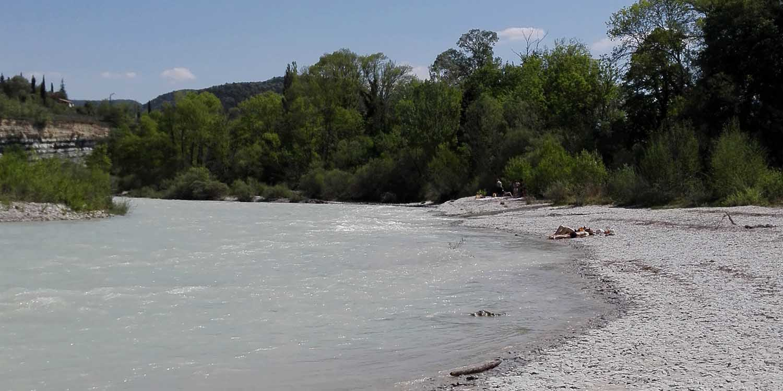 Drome rivier